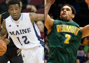 Maine Black Bears at Vermont Catamounts 2018-03-03 -  Picks & Predictions