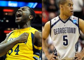 NCAAB Free Pick: Marquette Golden Eagles at Georgetown Hoyas 2019-01-15