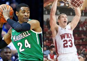 NCAAB Free Pick: Marshall Thundering Herd at Western Kentucky Hilltoppers 2018-03-10