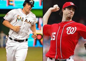MLB Free Pick: Miami Marlins at Washington Nationals 2018-08-18