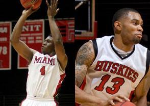 Miami Ohio RedHawks at Northern Illinois Huskies 2020-03-12 - Free NCAAB Pick, Odds, and Prediction