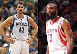 Minnesota Timberwolves at Houston Rockets 2020-03-10 - Free NBA Pick, Odds, and Prediction