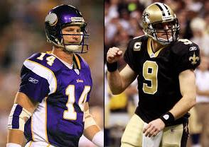Minnesota Vikings at New Orleans Saints 2020-01-05 - Free NFL Pick, Odds, and Prediction