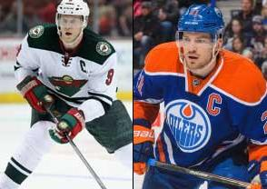 Minnesota Wild at Edmonton Oilers 2020-02-21 - Free NHL Pick, Odds, and Prediction