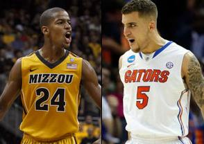 NCAAB Free Pick: Missouri Tigers at Florida Gators 2019-02-23