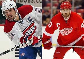NHL Free Pick: Montreal Canadiens at Detroit Red Wings 2018-04-05