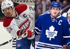 NHL Free Pick: Montreal Canadiens at Toronto Maple Leafs 2018-04-07