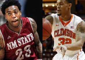 NCAAB Free Pick: New Mexico State Aggies at Clemson Tigers 2018-03-16