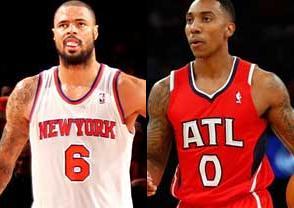 New York Knicks at Atlanta Hawks 2020-03-11 - Free NBA Pick, Odds, and Prediction