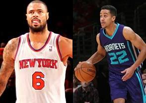 NBA Free Pick: New York Knicks at Charlotte Hornets 2018-12-14