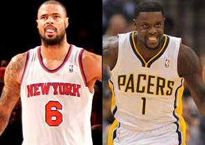 NBA Free Pick: New York Knicks at Indiana Pacers 2018-12-16