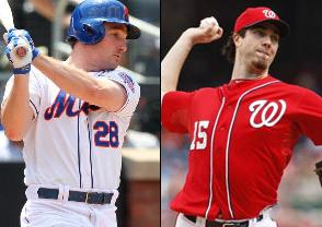 MLB Free Pick: New York Mets at Washington Nationals 2018-09-22