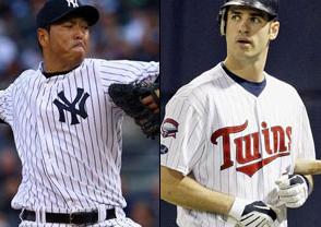 MLB Free Pick: New York Yankees at Minnesota Twins 2019-10-07