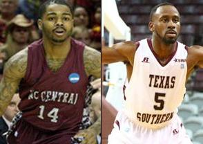 NCAAB Free Pick: North Carolina Central Eagles at Texas Southern Tigers 2018-03-14