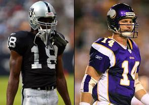 NFL Free Pick: Oakland Raiders at Minnesota Vikings 2019-09-22