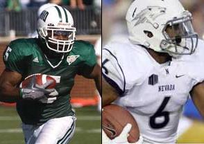 Ohio Bobcats at Nevada Wolf Pack 2020-01-03 - Free NCAAF Pick, Odds, and Prediction