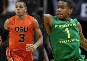 Oregon State Beavers at Oregon Ducks 2020-03-12 - Free NCAAB Pick, Odds, and Prediction
