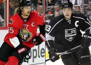 Ottawa Senators at Los Angeles Kings 2020-03-11 - Free NHL Pick, Odds, and Prediction