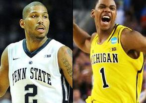 NCAAB Free Pick: Penn State Nittany Lions at Michigan Wolverines 2019-01-03