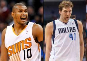 NBA Free Pick: Phoenix Suns at Dallas Mavericks 2018-04-10