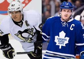 Pittsburgh Penguins at Toronto Maple Leafs 2020-02-20 - Free NHL Pick, Odds, and Prediction