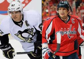 NHL Free Pick: Pittsburgh Penguins at Washington Capitals 2018-05-05