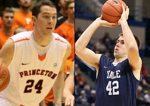 Princeton Tigers at Yale Bulldogs 2018-03-03 -  Picks & Predictions