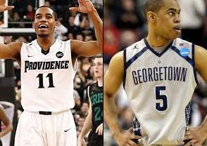 NCAAB Free Pick: Providence Friars at Georgetown Hoyas 2019-01-12