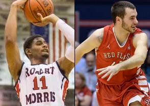 Robert Morris Colonials at St. Francis Red Flash 2020-02-18 - Free NCAAB Pick, Odds, and Prediction