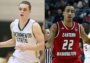 Sacramento State Hornets at Eastern Washington Eagles 2020-03-12 - Free NCAAB Pick, Odds, and Prediction
