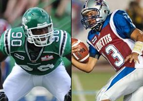 CFL Free Pick: Saskatchewan Roughriders at Montreal Alouettes 2018-09-30