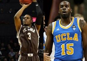NCAAB Free Pick: St. Bonaventure Bonnies at UCLA Bruins 2018-03-13