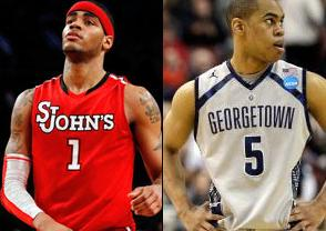 NCAAB Free Pick: St. Johns Red Storm at Georgetown Hoyas 2018-03-07