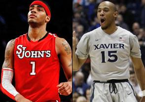NCAAB Free Pick: St. Johns Red Storm at Xavier Musketeers 2018-03-08