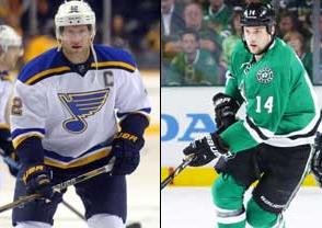 St. Louis Blues at Dallas Stars 2020-02-21 - Free NHL Pick, Odds, and Prediction