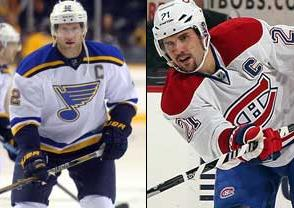 NHL Free Pick: St. Louis Blues at Montreal Canadiens 2019-10-12