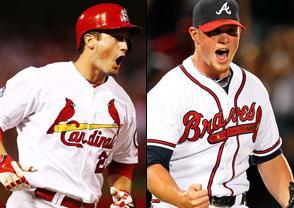 MLB Free Pick: St. Louis Cardinals at Atlanta Braves 2019-10-09