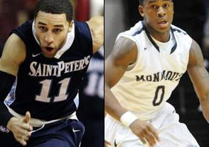 St. Peters Peacocks at Monmouth Hawks 2018-03-01 -  Picks & Predictions