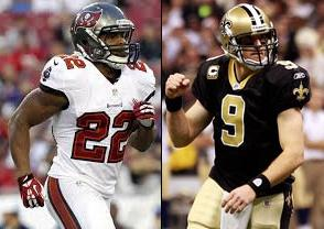 NFL Free Pick: Tampa Bay Buccaneers at New Orleans Saints 2019-10-06