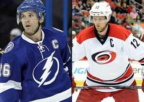 NHL Free Pick: Tampa Bay Lightning at Carolina Hurricanes 2018-04-07