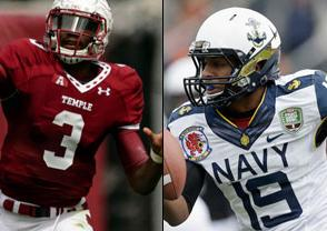 NCAAF Free Pick: Temple Owls at Navy Midshipmen 2018-10-13
