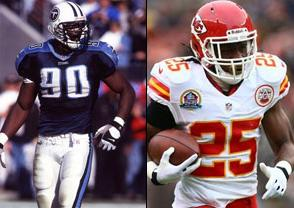 Tennessee Titans at Kansas City Chiefs 2020-01-19 - Free NFL Pick, Odds, and Prediction