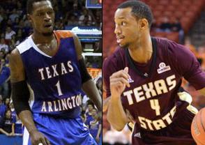 Texas Arlington Mavericks at Texas State Bobcats 2018-03-02 -  Picks & Predictions