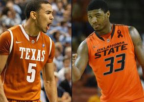 NCAAB Free Pick: Texas Longhorns at Oklahoma State Cowboys 2019-01-08