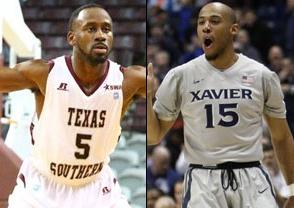 NCAAB Free Pick: Texas Southern Tigers at Xavier Musketeers 2018-03-16