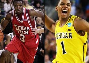NCAAB Free Pick: Texas Tech Red Raiders at Michigan Wolverines 2019-03-28