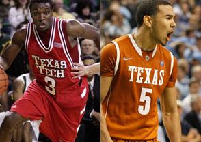 NCAAB Free Pick: Texas Tech Red Raiders at Texas Longhorns 2019-01-12