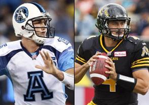 CFL Free Pick: Toronto Argonauts at Hamilton Tiger Cats 2019-11-02
