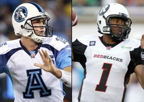CFL Free Pick: Toronto Argonauts at Ottawa Red Blacks 2018-11-02
