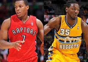 NBA Free Pick: Toronto Raptors at Denver Nuggets 2018-12-16